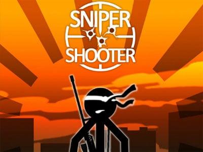 Online hra Sniper Shooter