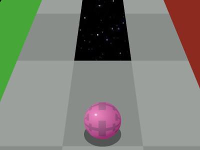 Online Game Speedy Ball