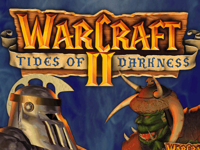 Online hra Warcraft II: Tides of Darkness