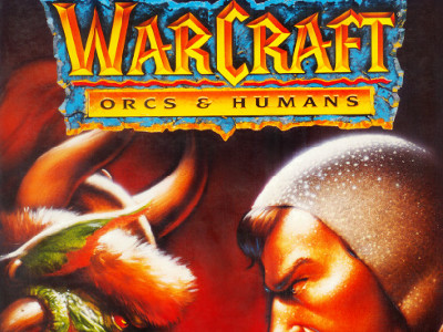 Online hra Warcraft: Orcs and Humans