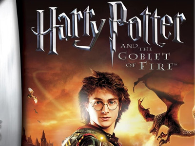 Juego en línea Harry Potter and the Goblet of Fire