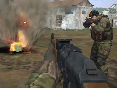 Online hra Honor & Duty