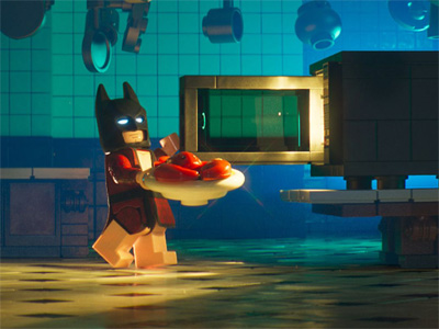 Online hra Lego Batman Movie Games