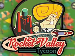 Online Game Rocket Valley Tycoon