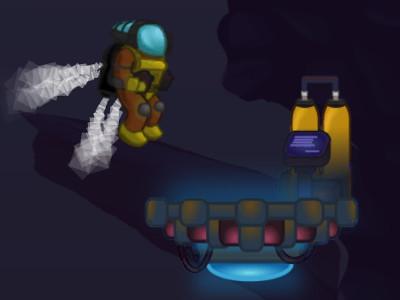 Online hra Space Maze : Artifact