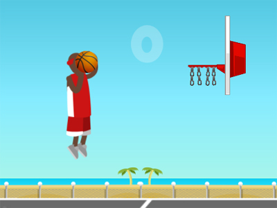 Online Game Street Ball Jam