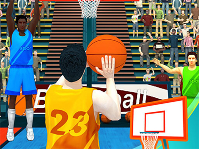 Online Game Summersports.io
