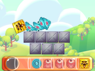 Online Game Super Sticky Stacker