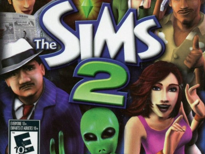 Online hra The Sims 2