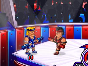 Online hra Total Smashout!