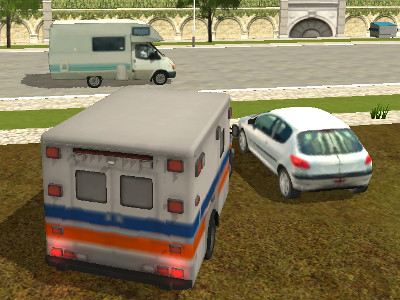 Online Game Truck Simulator