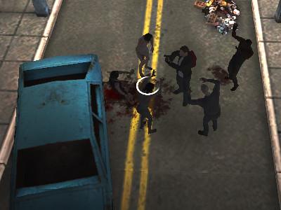 Online Game Zombie Reborn