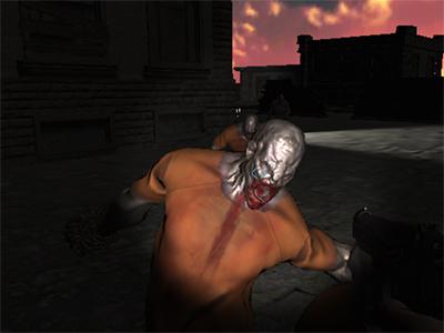 Juego en línea Apocalypse Z: Survival
