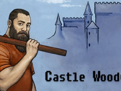 Online Game Castle Woodwarf