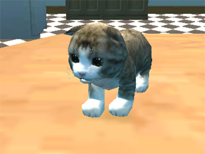 Online hra Cat Simulator : Kitty Craft
