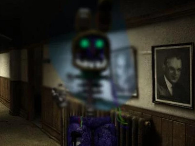 Online Game Five Nights at Freddy fans