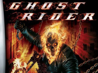 Online Game Ghost Rider