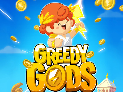 Онлайн-игра Greedy God