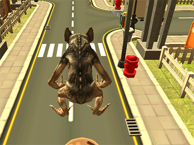 Online Game Monster Simulator Trigger City