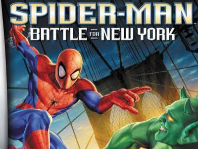 Online hra Spider-Man - Battle for New York