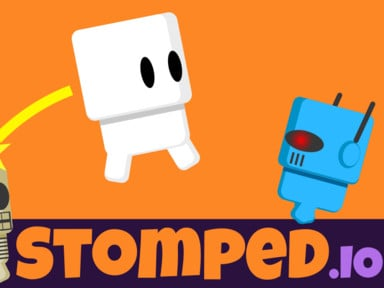 Online Game Stomped.io