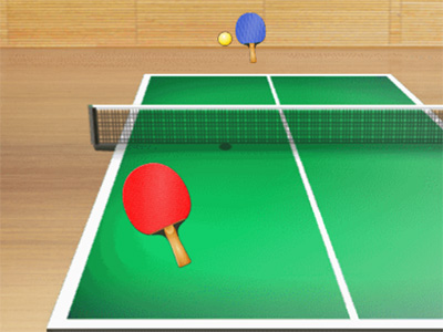 Online hra Table Tennis World Tour