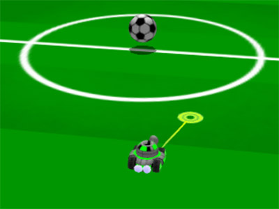 Online Game Tanquex 3D Sports