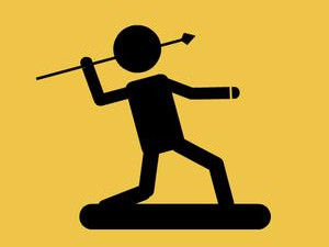 Online Game The Spear Stickman