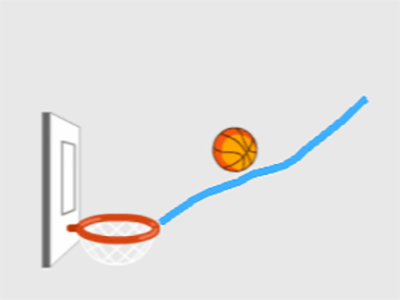 Online Game Basketball Line