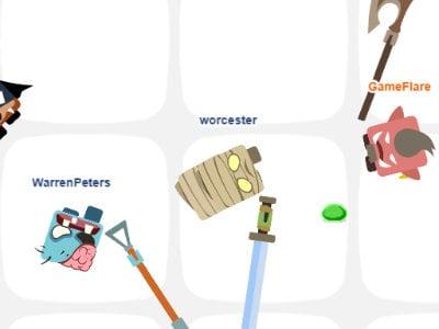 Online hra BigHero.io