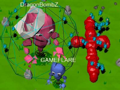 Online hra Bombz.io