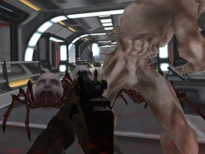 Online hra Dead Lab 2