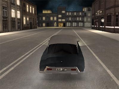 Online hra Devrim Racing