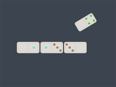 Online Game Dominoes Multiplayer