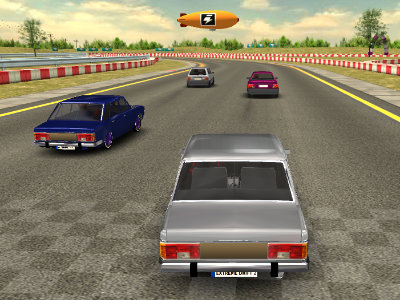 Online Game Extreme Drift 2