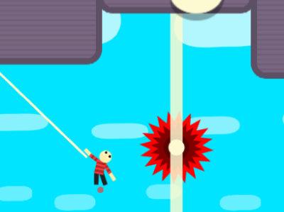 Online hra Hanger