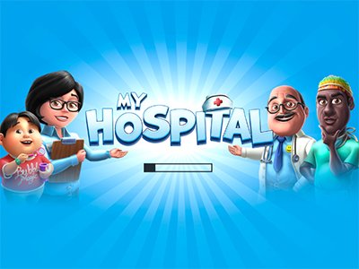 Online hra My Hospital