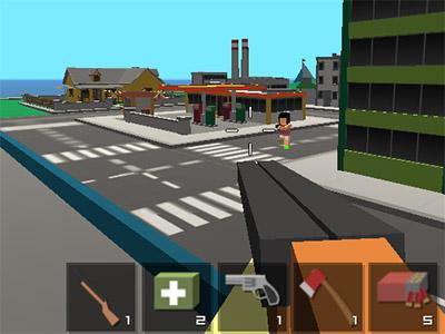 Online Game Noob.io