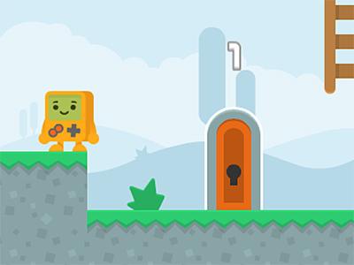 Online Game Pixepal
