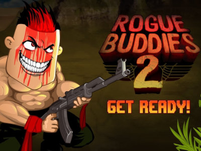 Online Game Rogue Buddies 2