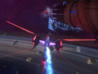 Online hra Sol Wars