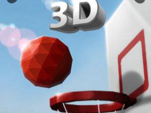 Online hra Street Hoops 3D