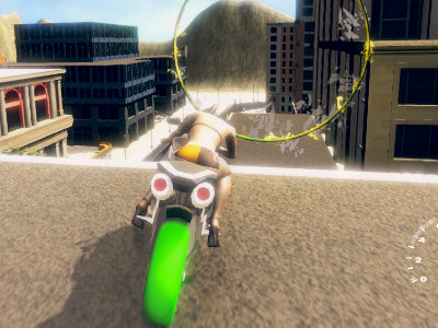 Online Game Stunt Mania 3D