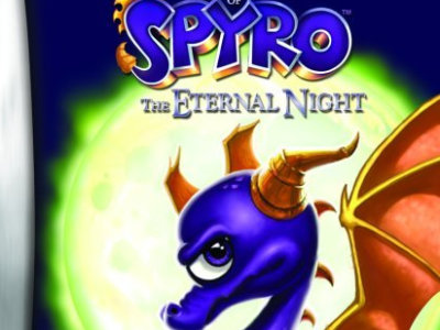 Online Game The Legend of Spyro - The Eternal Night