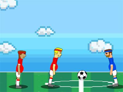 Онлайн-игра 12 MiniBattles