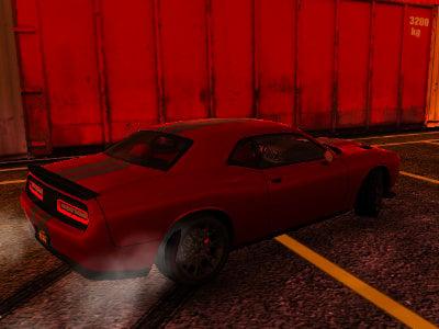 Онлайн-игра Ado Cars Drifter