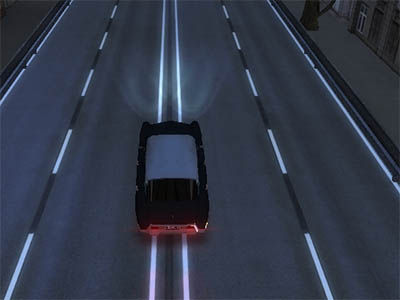Online Game Devrim Driving Challenges