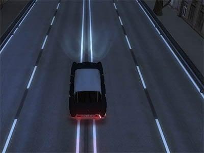 Онлайн-игра Devrim Driving Challenges