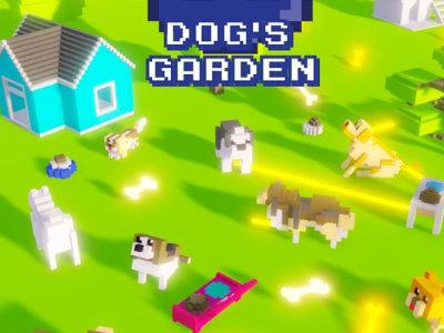 Dog's Garden