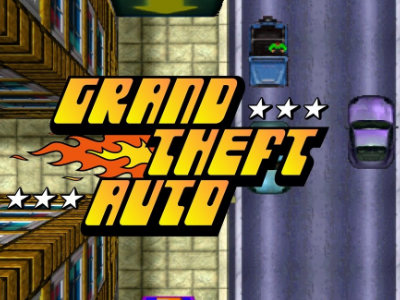 Online hra Grand Theft Auto